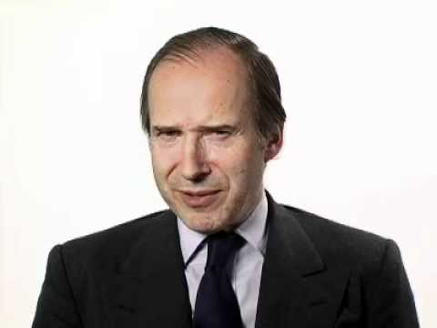 Simon de Pury:  What is design?
