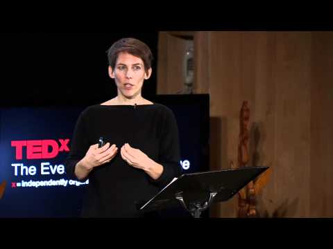 TEDxTheEvergreenStateCollege - Anne de Marcken - Time for the Happy Ending