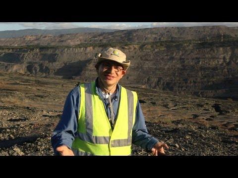 Titanoboa: Monster Snake - Meet the Scientist: Carlos Jaramillo