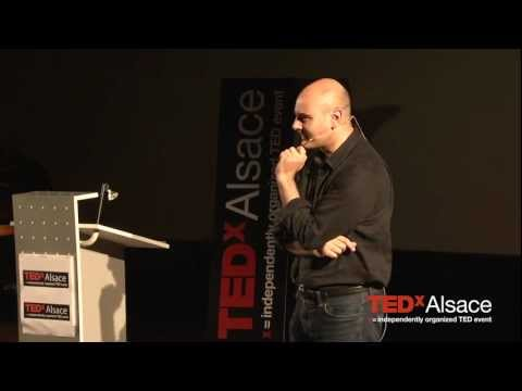 TEDxAlsace - Marc Lipskier - Le Premier Pas