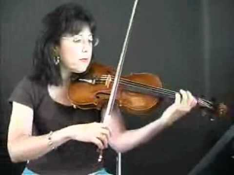 Violin Song Lesson - How To Play Redemption Song