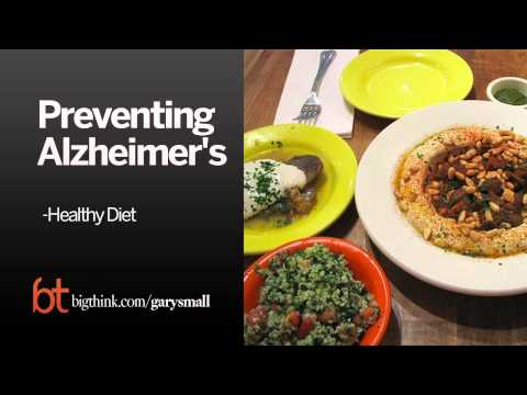 The Lifestyle Choices You Can Make to Prevent Alzheimer's