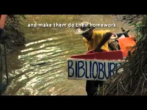 POV | Biblioburro: The Donkey Library - Documentary Trailer - POV 2011 | PBS