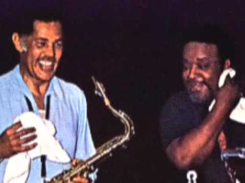 Sonny Rollins Talks About Tenor Madness