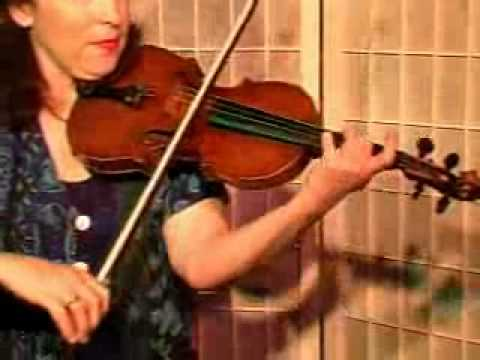"Violin Song Demonstration - ""Joe Hill"""