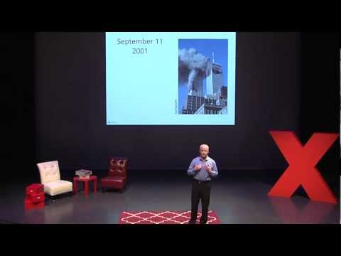 Social Media Timeline: Russell Thomas at TEDxFortMcMurray