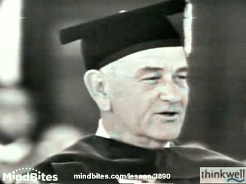 Public Speaking: Lyndon B. Johnson