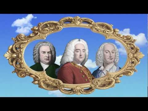 The Baroque Period Episode #23 Preview - Quaver's Marvelous World of Music