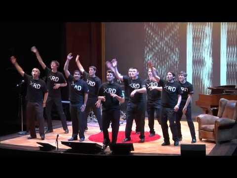 TEDxPortland 2011 - On The Rocks - Performance