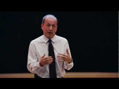 TEDxOxford -  Chris Goodall - Why media plurality matters