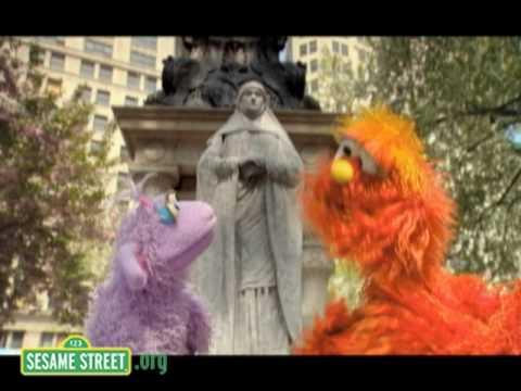 Sesame Street: Karate School