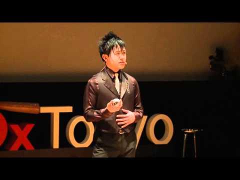 TEDxTokyo -Black - A Yo-Yo Story - [English]