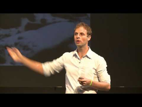 Two Accidental Careers. Rob Lilwall at TEDxWanChai