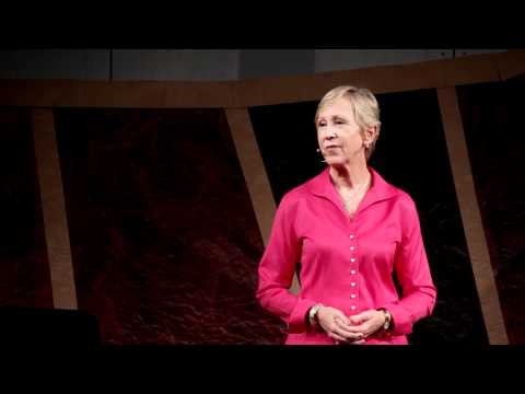 TEDxHONOLULU - Dr. Lani Leary - No One Has to Die Alone: You Can Make a Difference