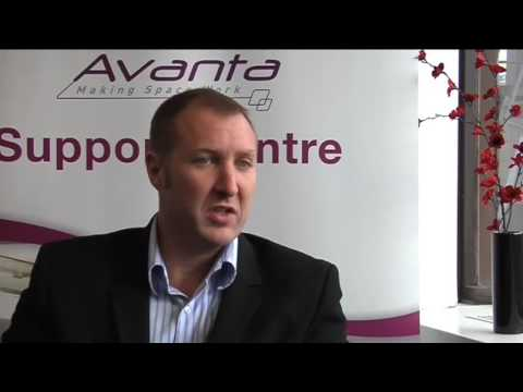 Serviced Office Space: Interview with Avanta's David Alberto