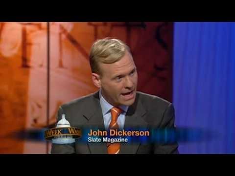 Washington Week Webcast EXTRA | Sept 3, 2010 | PBS
