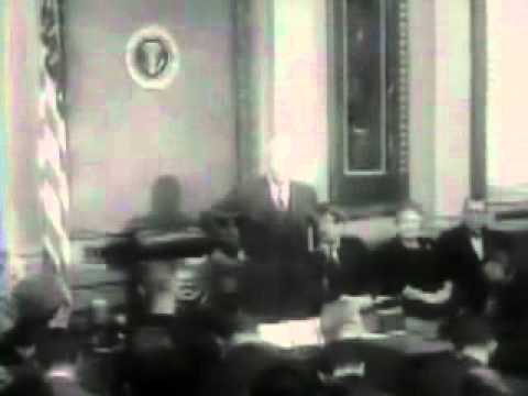 Universal Newsreel Vol. 32 Release 97-104: Eisenhower's Global Tour (1959)