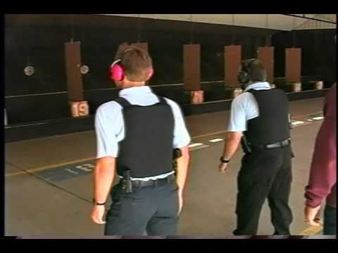 Tactical Advanced Pistol Program - TAPP (1998)