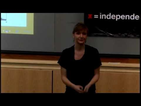 TEDxUVM 2011 - Isabel Kloumann - Measuring Happiness the Big Data Way: In Language and Online