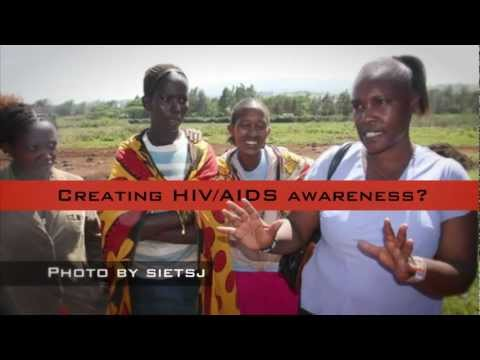 PYALI 2012: What Are You Doing to Change Africa?