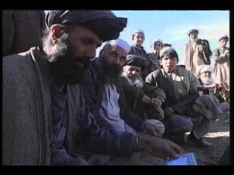 Osama Bin Laden - Building An Army