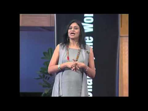 TEDxUKZN - Suria Govender - Many Cultures One Nation: A Question of Identity