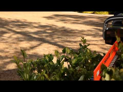 Ryobi 40V Lithium Ion String Hedge Trimmer