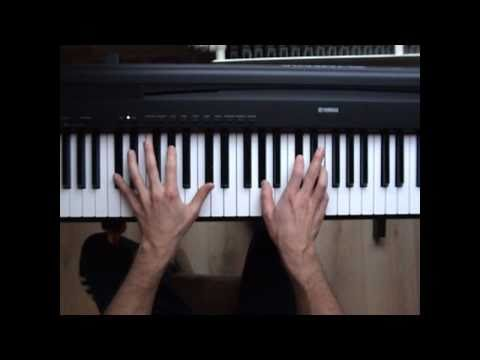 ♫ How To Play My Immortal Evanescence Piano Tutorial HD