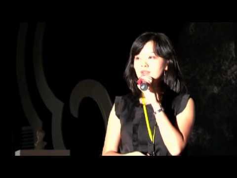 TEDxMFZU - Carol Chyau - Social Enterprise in China