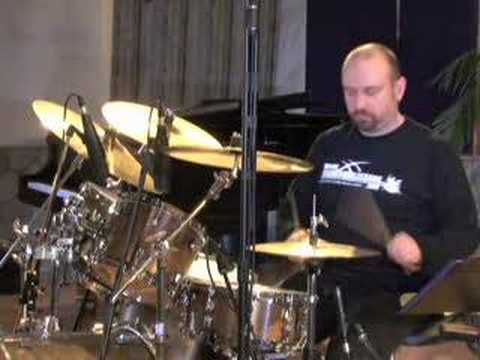 Single Stroke Roll - Drum Lessons