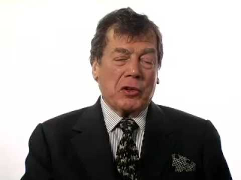 The Economy According to Edgar Bronfman, Sr.