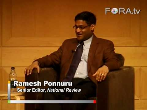 Should the GOP Move Right To Save Itself? - Ramesh Ponnuru