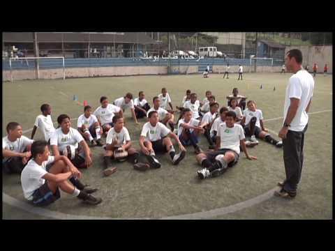 هدف كرة قدم لمستقبل أفضل (Part #1- Tolerance )