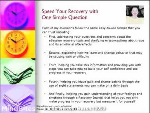Speed Your Recovery With One Simple Question