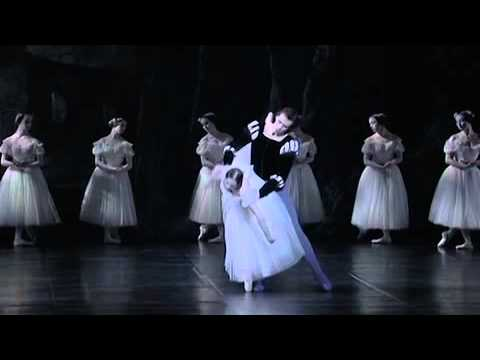 Paris Opera Ballet at Lincoln Center Festival 2012: Giselle