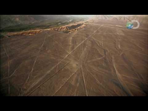 Solving History - Nazca Wonder | Nazca Lines