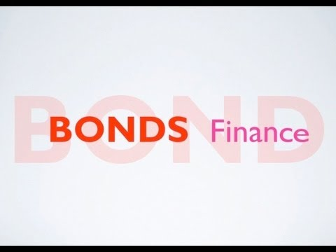 VV 29 - English Vocabulary for Finance & Economics: Bonds 2
