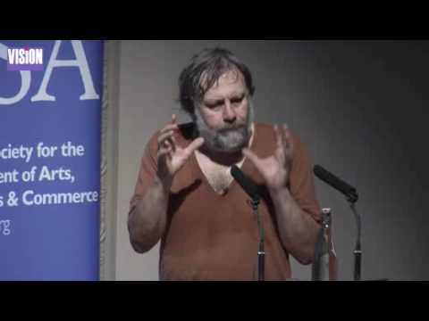 Slavoj Zizek - First as Tragedy, Then as Farce