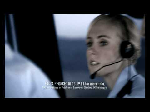 RAAF - Advertising Campaign Air Traffic Controller 2009
