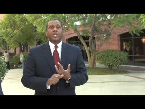 Tavis Smiley's Video Blog - America I AM | PBS