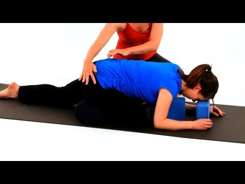 Sciatica Exercises | Pregnancy Exercises