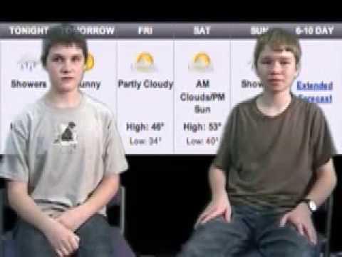 Panthe Student News 3  18 2009