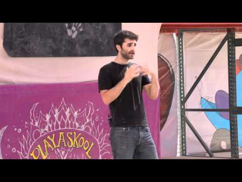 TEDxBlackRockCity - Spencer Greenberg - Improve Your Life With Probability