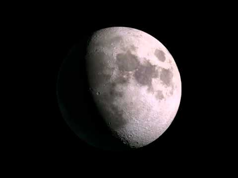 NASA | Moon Phase and Libration