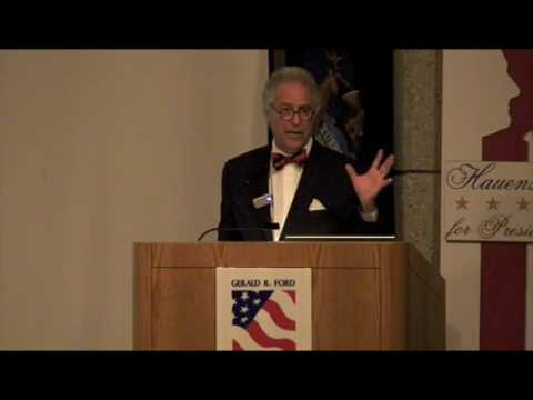 Saving the Jews: FDR and the Holocaust (6 of 8)