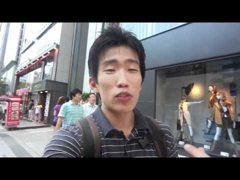 SeoulTube 2010 - Let's meet up in Seoul, Korea!