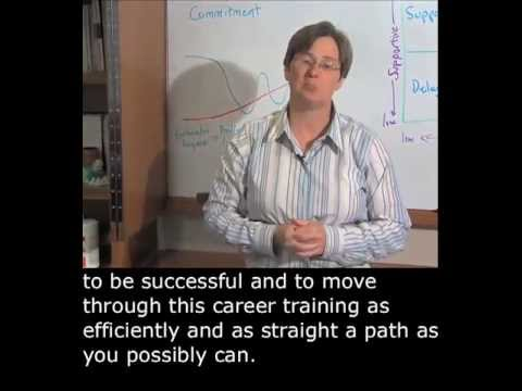 Sandra Schmid (Scripps): Getting the Post Doc Training You Need with English Subtitles