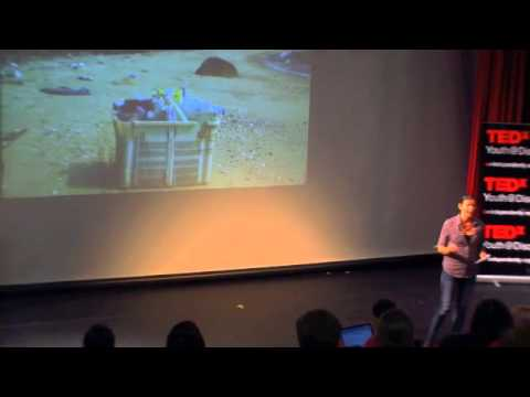 TEDxYouth@DiscoveryCollege - Tracey Read - How are our conveniences adding to the ocean's waste?