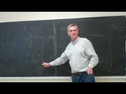 Topology. Lecture 2