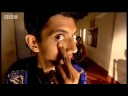 Weird! Eye pin trick - BBC